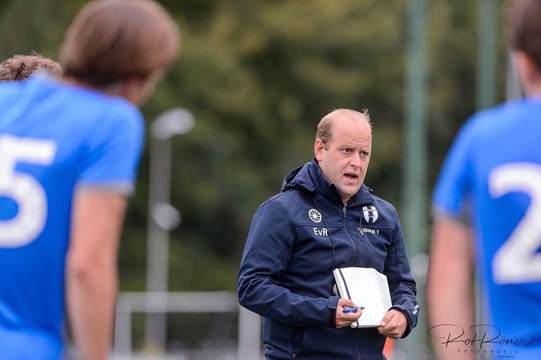 Trainer, coach, coördinator, technisch directeur & analist, meet Eelko van Roon